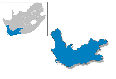 Bible Society of South Africa  Our Regions